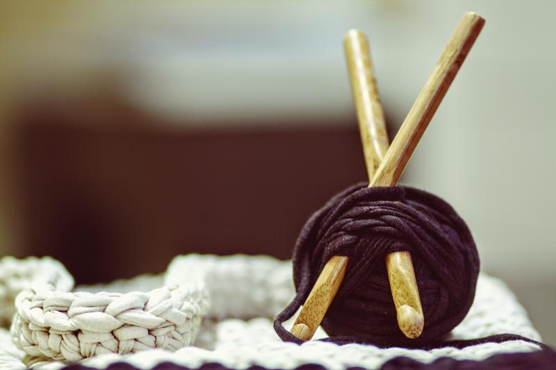 Mini-Makers! Crochet Jellyfish