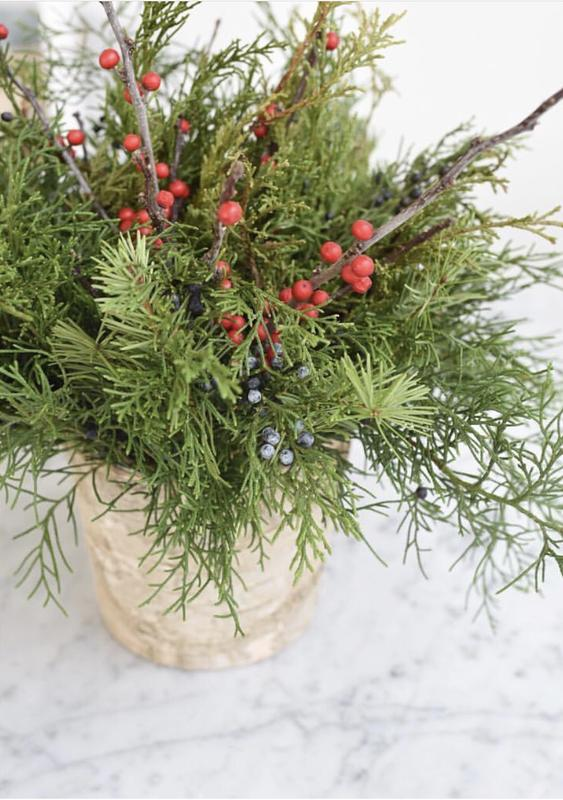 Festive Holiday Centerpiece Workshop