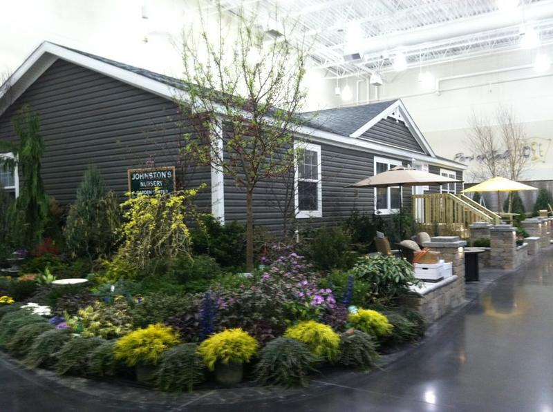 2015 Erie Home U0026 Garden Expo