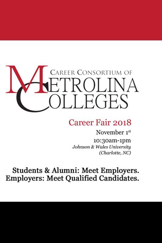2018 Metrolina Career Fair