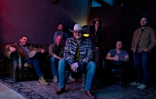Josh Abbott Band at The Welch Farm | August 8