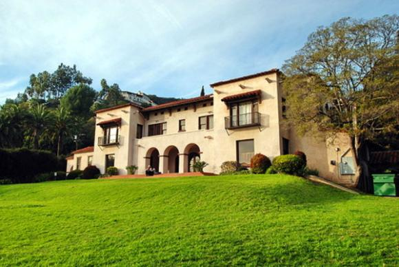 Wattles Mansion Designer Showcase 2017 Historic Hollywood and the New Classics