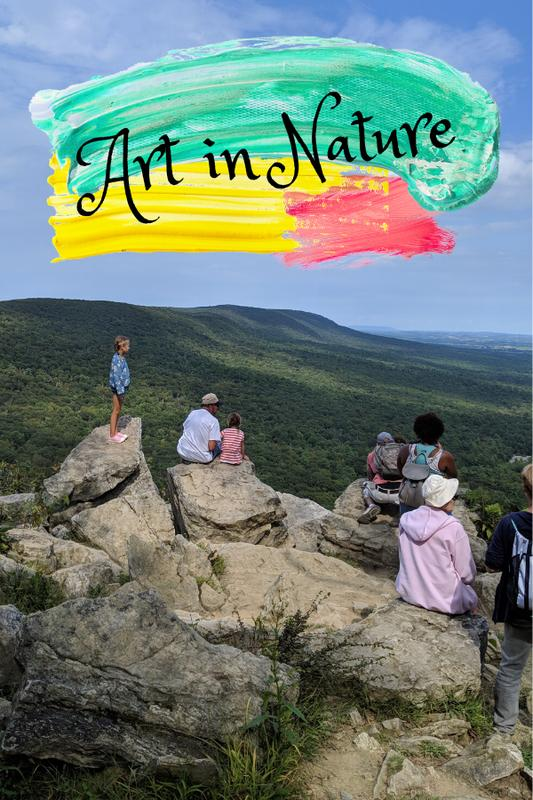 Youth Workshop: The Art of Nature