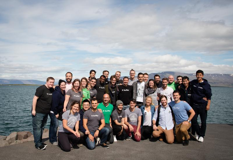Buffer San Francisco Meetup!