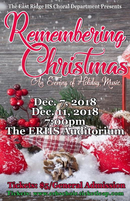 Remembering Christmas (Pt. 1)