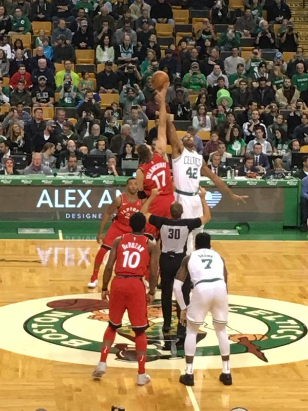 Celtics Tonight! PreGame CE: Dental Solutions to Sleep Problems