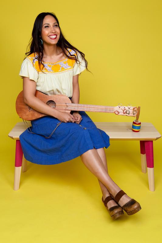 PBS 39 Summer Jam | Sonia De Los Santos
