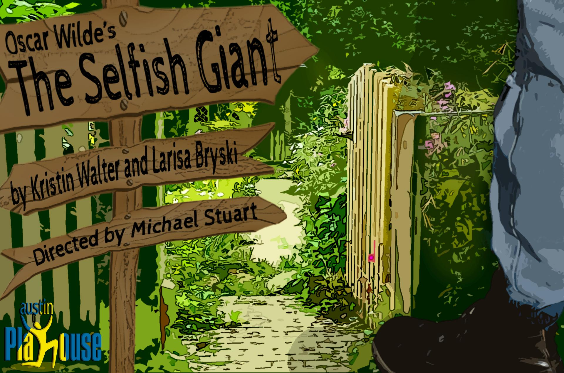 The Selfish Giant Tickets In Austin Tx United States