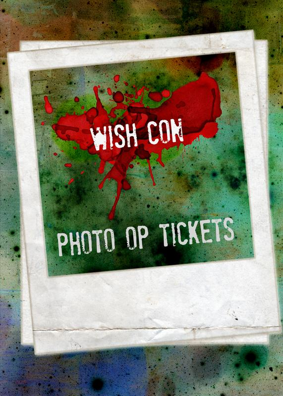 WiSHCon2016 Photo Ops