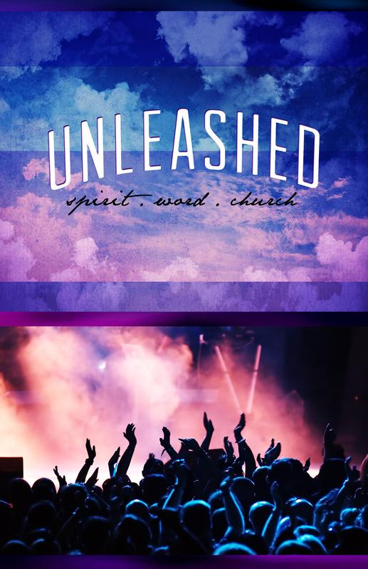 Unleashed!