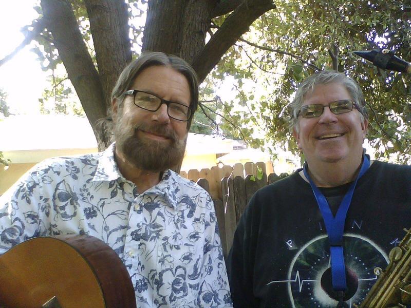 David Spencer & Randy Morris - Original Jazz & Blues