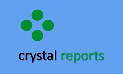 Learn Crystal Report Training By Experts