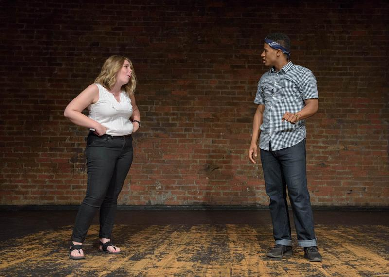 Improv Comedy: Grand Forks