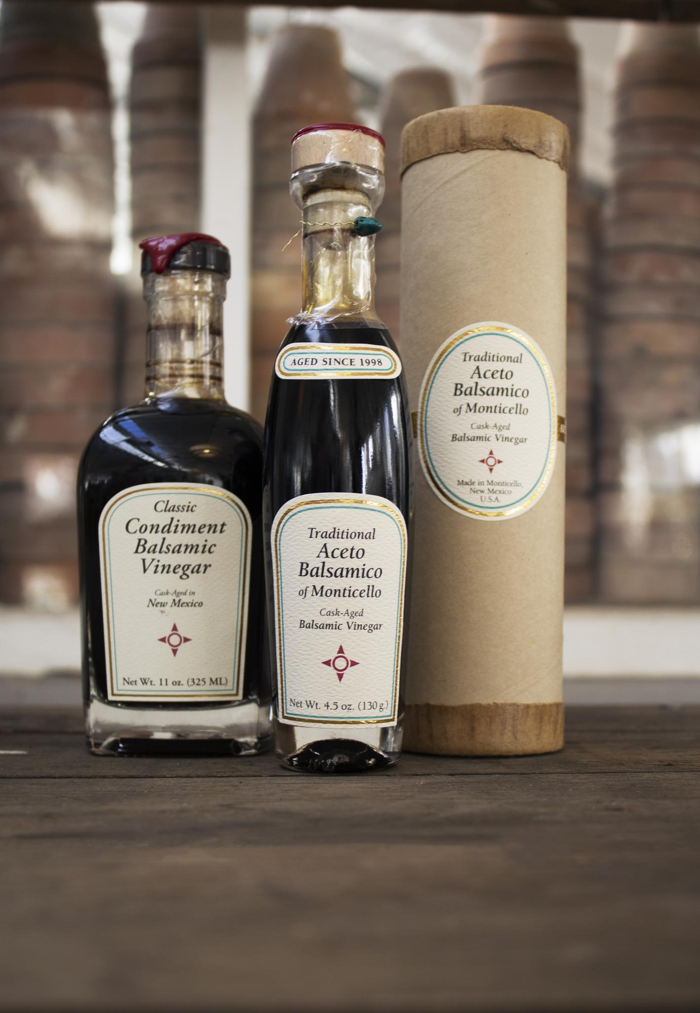 20th Anniversary Monticello Balsamico Dinner Tickets in Los