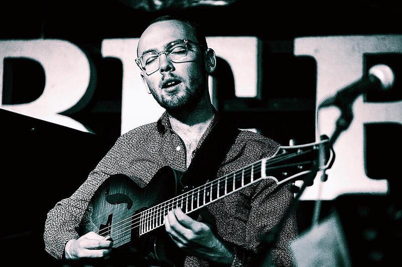 Late Night Jazz Jam w/ Lucas Kadish