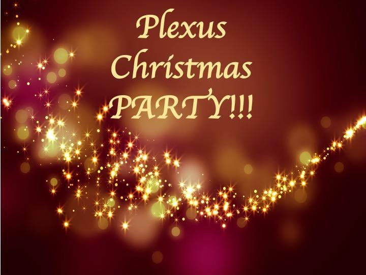 Plexus Christmas Party