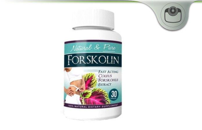 The Well Known Facts About Forskolin