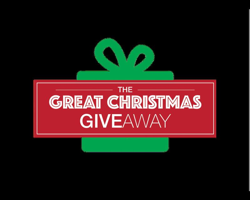 The Great Christmas Giveaway 2018
