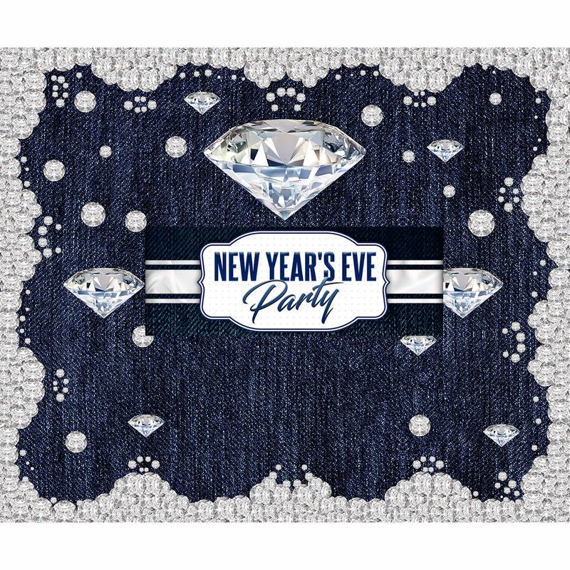 Denim & Diamonds New Year's Eve Party