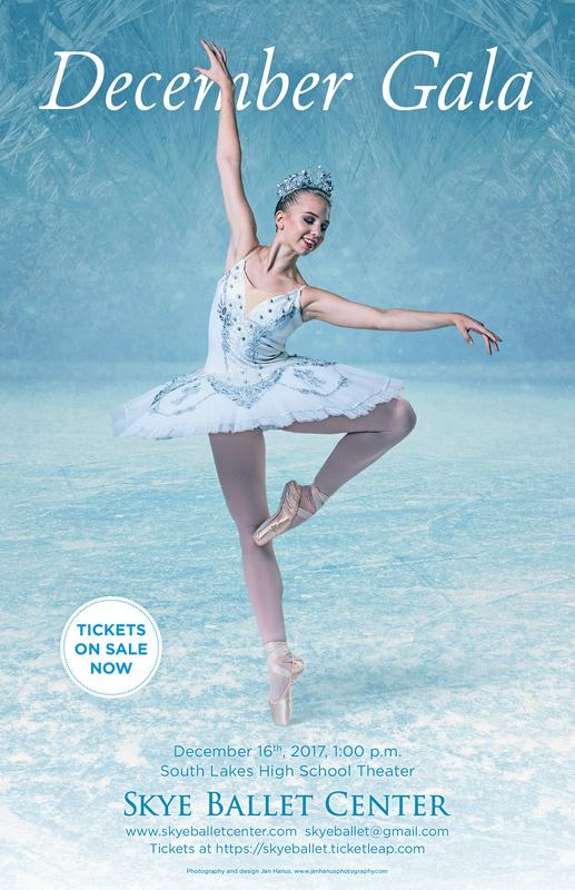 Skye Ballet 2017 December Gala