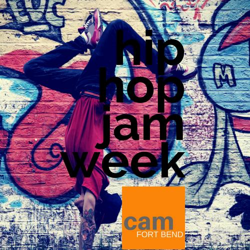 Hip Hop Jam Week