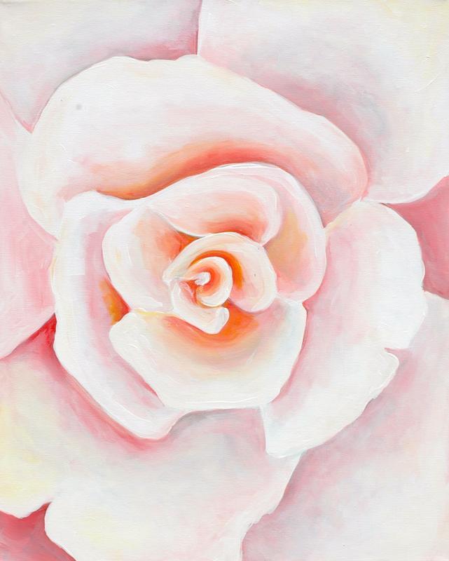 The Rose - Reza's