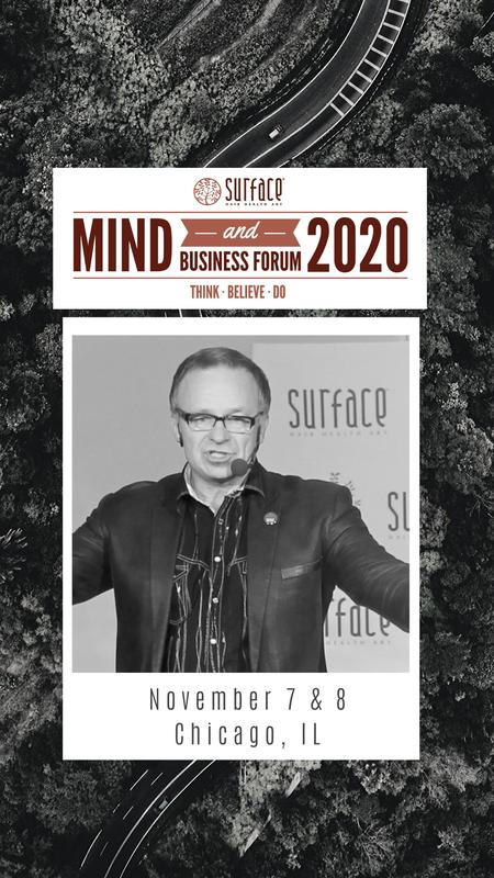 MIND AND BUSINESS FORUM 2020