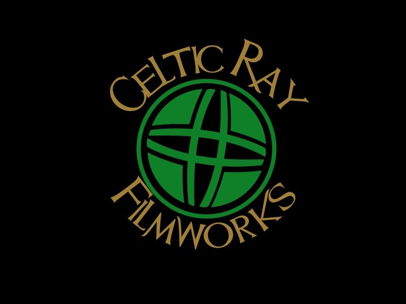 An Evening with Celtic Ray Filmworks.