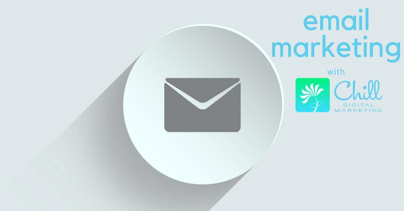 Email Marketing - August 2018