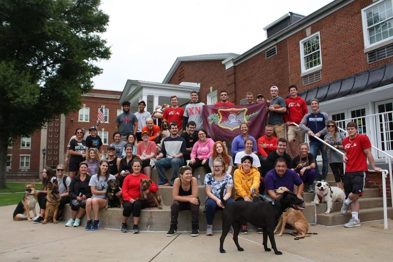 Second Annual Pooch Pals 5k