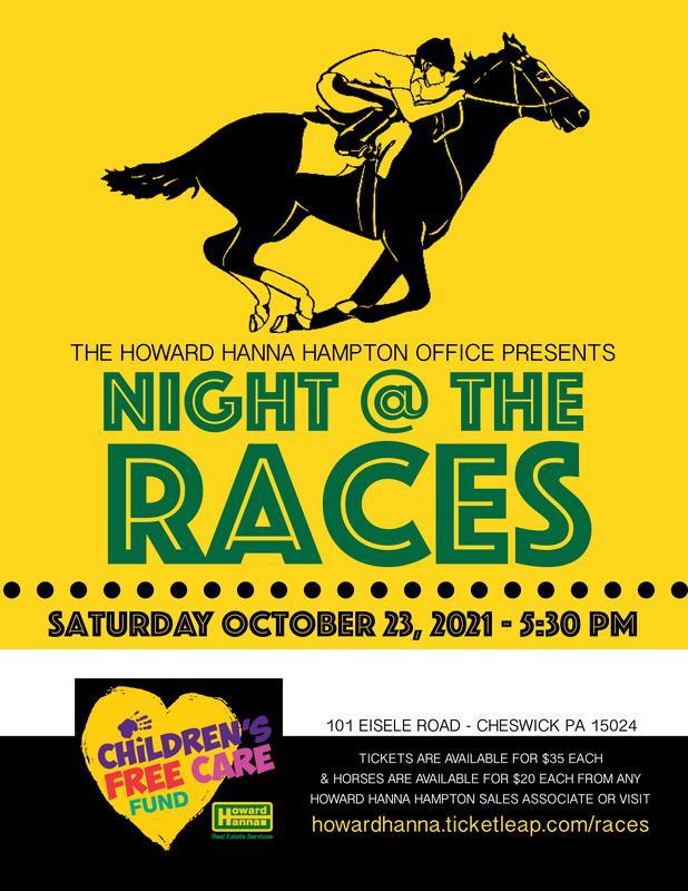 Night @ the Races
