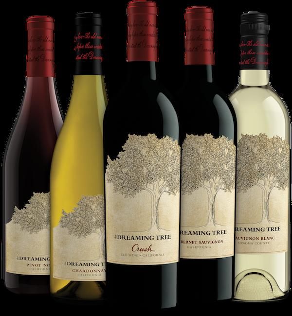 Dreaming Tree Wines - The Seed of a Great Story