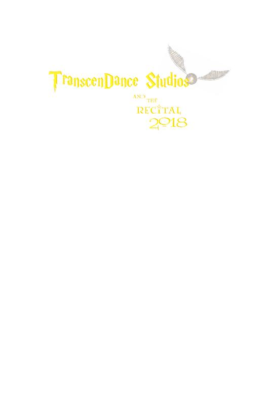 TranscenDance Studios BLUE Matinee 2018