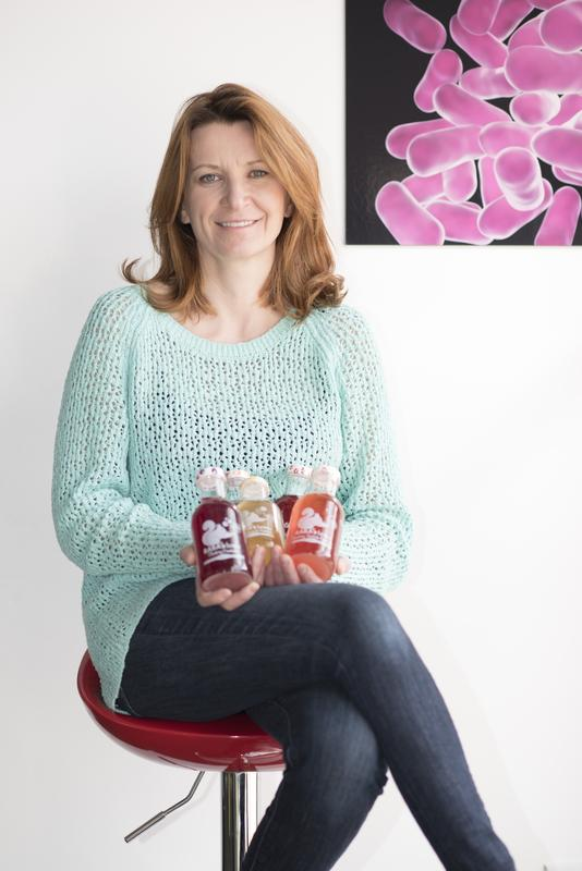 High Street Speaker Series: Baba's Brew Kombucha Tasting