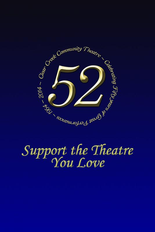 Support the Theatre You Love