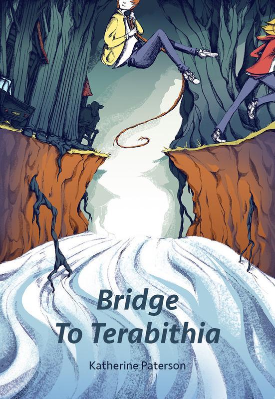 Bridge to Terabitha