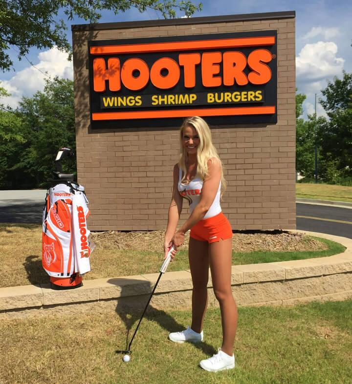 Hooters Taking Back 2020 Charity Golf Tournament