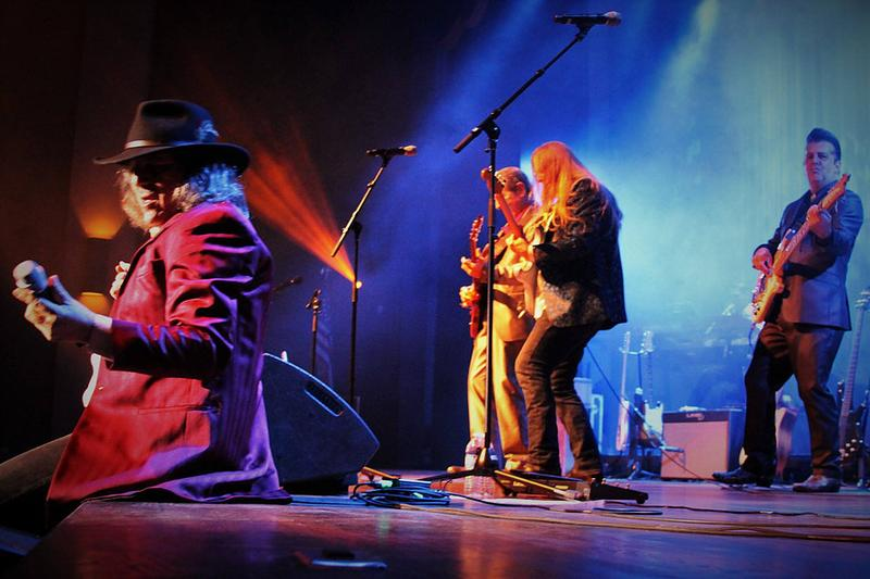 The Long Run - Eagles Tribute July 21