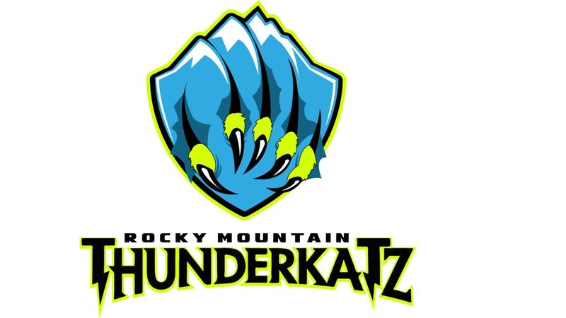 Rock Mountain Thunder Katz