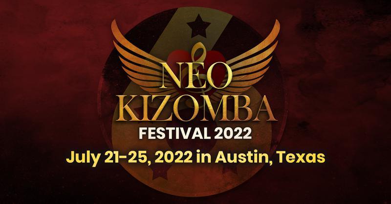 6th Annual Neo Kizomba Festival