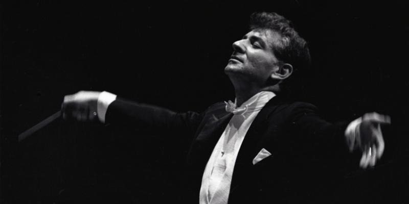 Exploring Music with Bill McGlaughlin: The Music of Leonard Bernstein