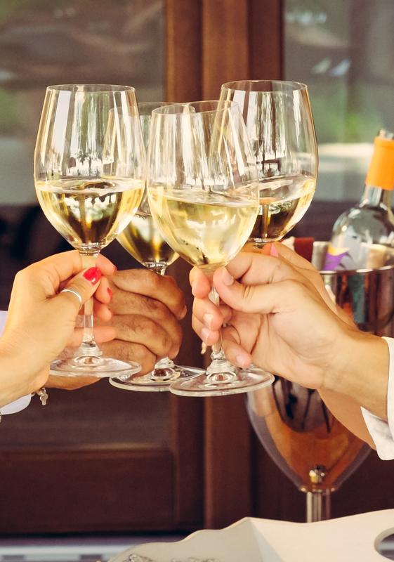 Wine Class: Wine 101-Basics of Wine