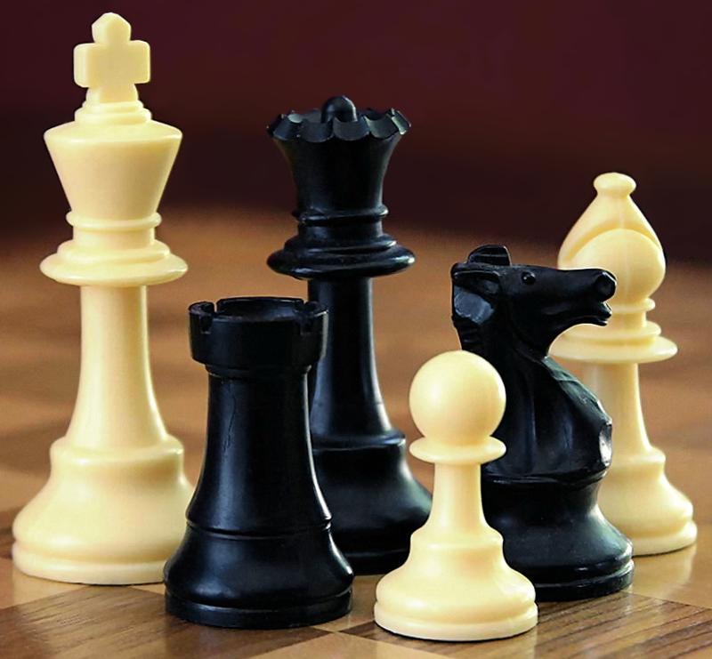 Texas Chess Association @ Roy & Helen Hall