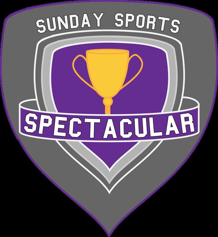 Sunday Sports Spectacular