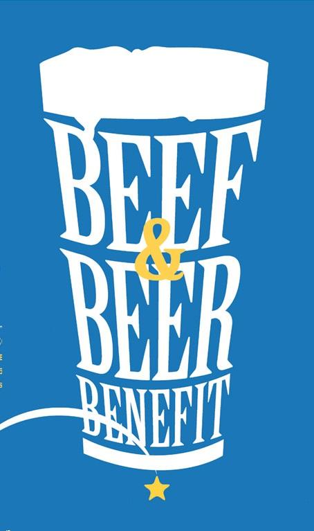 Beef and Beer to Benefit Angela Ramsey and Family