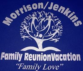 Morrison/Jenkins Family Reunion 2018