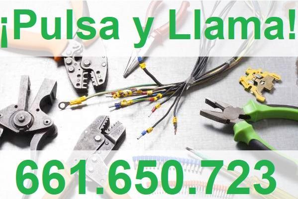 Super Profesionales Electricistas Madrid