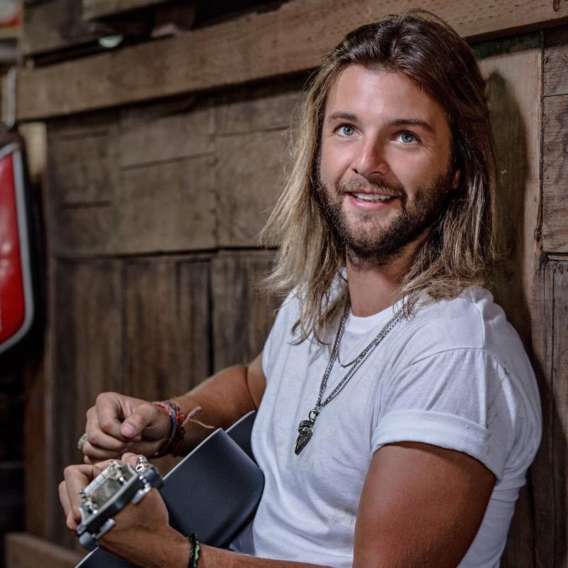 DATE CHANGE to JUNE 3RD - Keith Harkin's In The Round Tour - San Francisco, CA