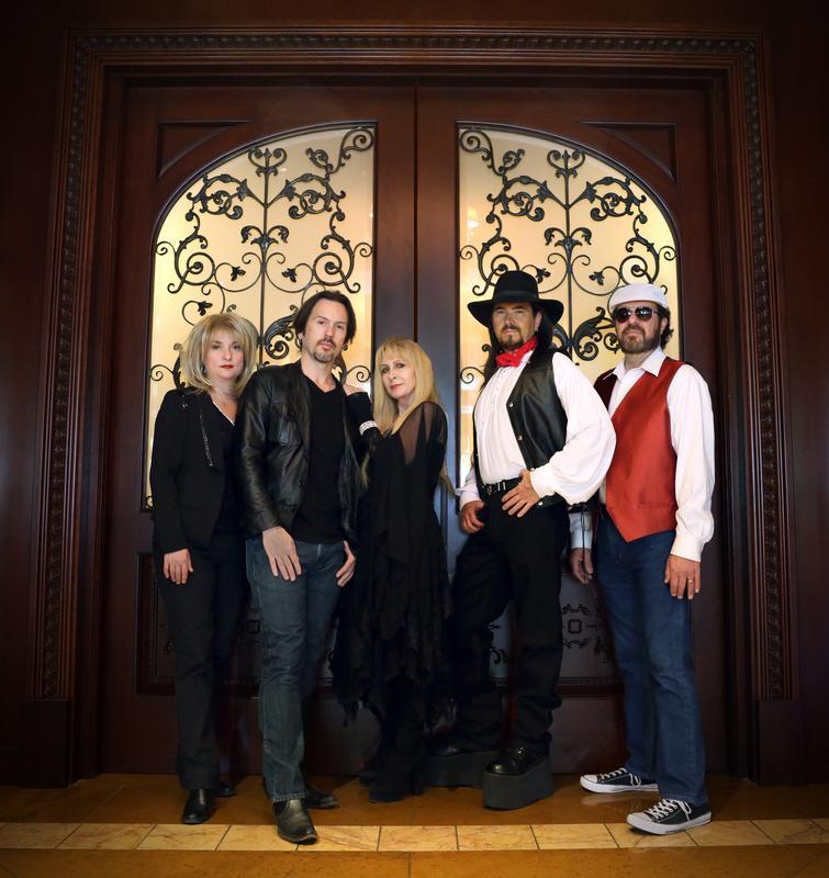 The Good Life Concert | Mirage - Visions of Fleetwood Mac