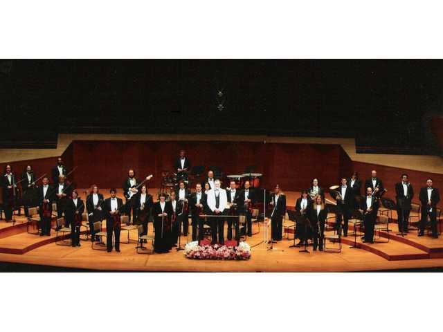 Altanta Pops Orchestra